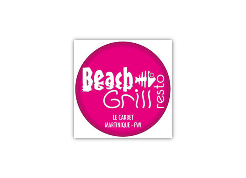 "Restaurant ""Le Beach Grill"""