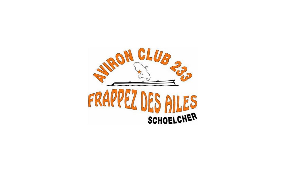 Aviron Club Frappez des ailes