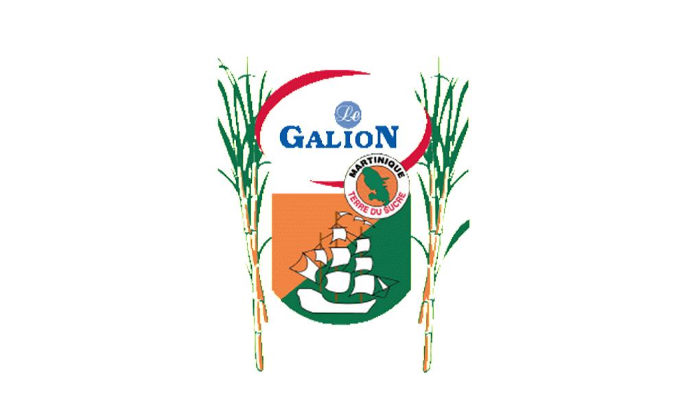 Usine sucrière du Galion