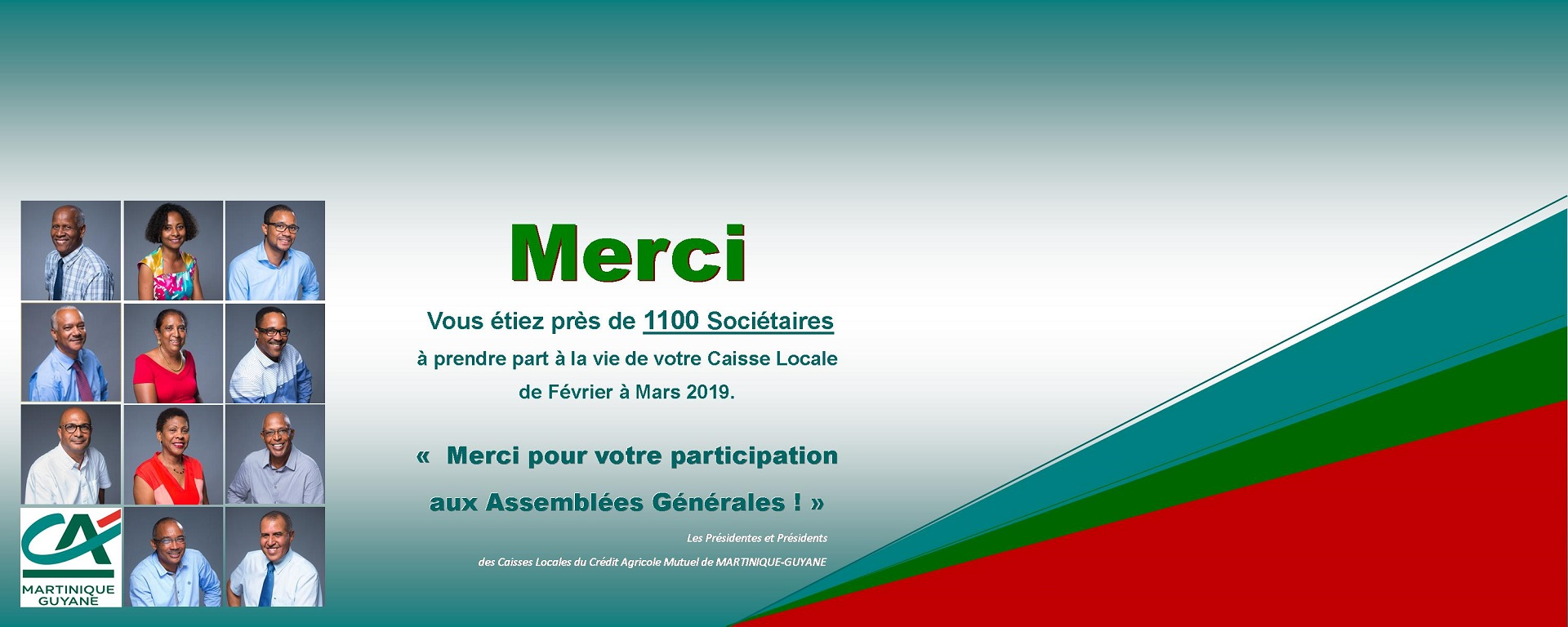 Credit Agricole Martinique Guyane Accueil Particuliers Credit